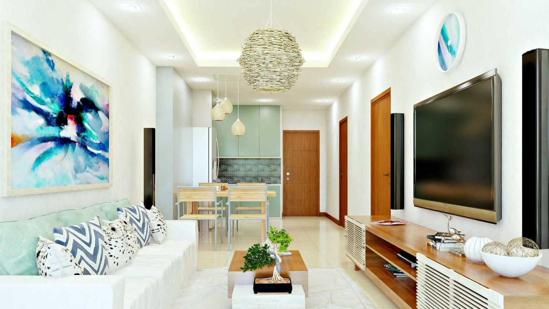 Hive Design & Build Green Bay Apartment Jakarta Jakarta B Modern 26315