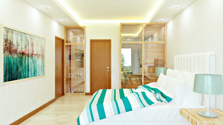 Hive Design & Build Green Bay Apartment Jakarta Jakarta E Modern 26316