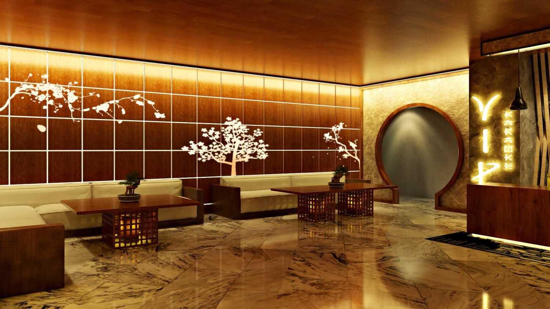 Hive Design & Build Karaoke Alam Sutera Alam Sutera Alam Sutera Seating Area  26558