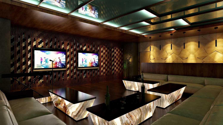 Hive Design & Build Karaoke Alam Sutera Alam Sutera Alam Sutera Karaoke Room  26559