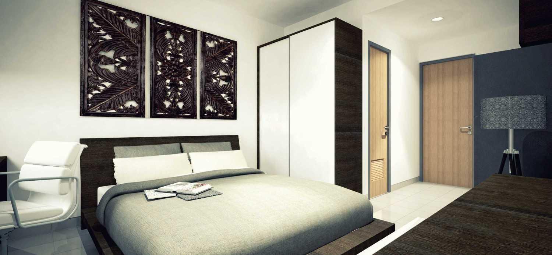 Dimas Andrea Adedepark & Apartment Cibitung Cibitung, Bekasi Cibitung, Bekasi 140413Single-Queen02 Modern 23462