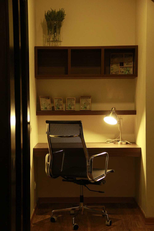 Dimas Andrea 2Br Unit - Residence 8 Jakarta Selatan Jakarta Selatan Study/work Area Modern 23671