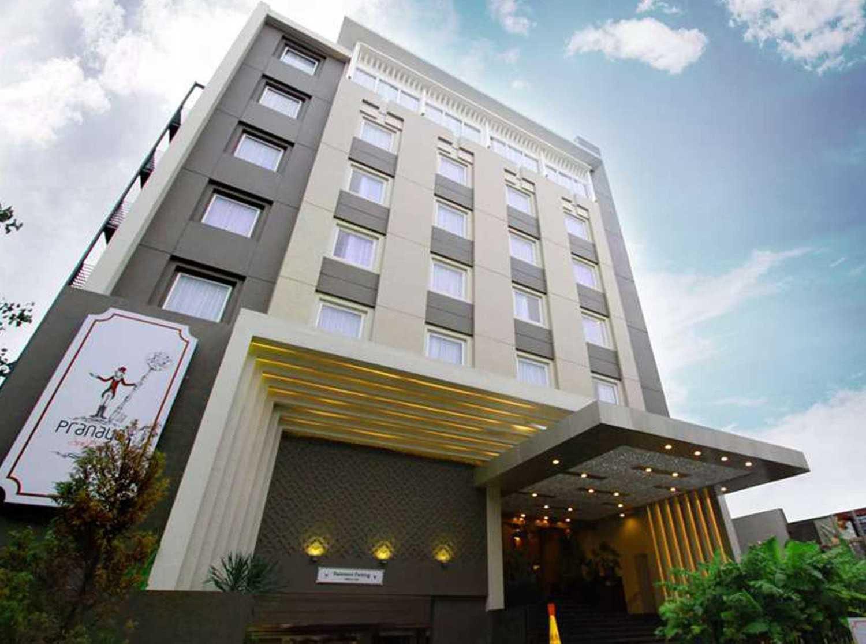 Indra Gunadi Pranaya Suites Bsd Pagedangan, Tangerang, Banten 15339, Indonesia Bsd Facelift Modern 24875