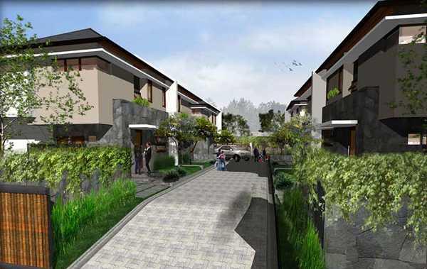 Bral Architect Cigadung Townhouse Cigadung, Cibeunying Kaler, Bandung City, West Java, Indonesia Cigadung, Bandung Cig2 Modern 24842