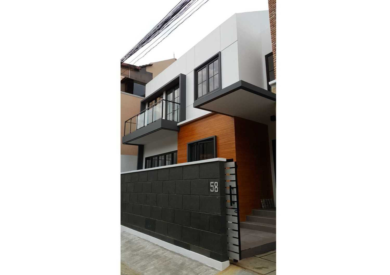 Indra Gunadi Satria Residence Pasar Minggu, South Jakarta City, Jakarta, Indonesia Pasar Minggu, Jakarta Satria-Depan Modern 24917