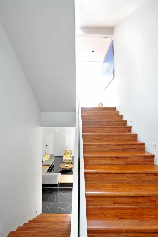 Ivan Priatman Architecture Ddyw Residence Surabaya, Kota Sby, Jawa Timur, Indonesia Surabaya Stairs  23728