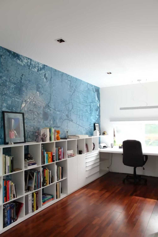 Ivan Priatman Architecture Ipcw Residence Surabaya Surabaya Workroom  23763