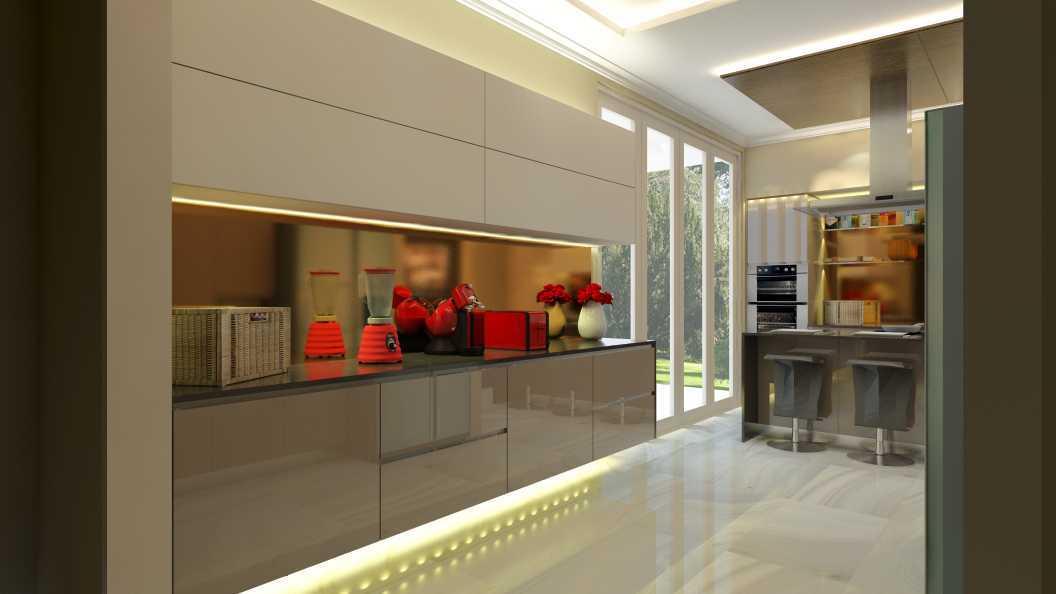 Ark.tekt Design Studio Mk Pantry Kemang, Jakarta Kemang, Jakarta Mk6  24161