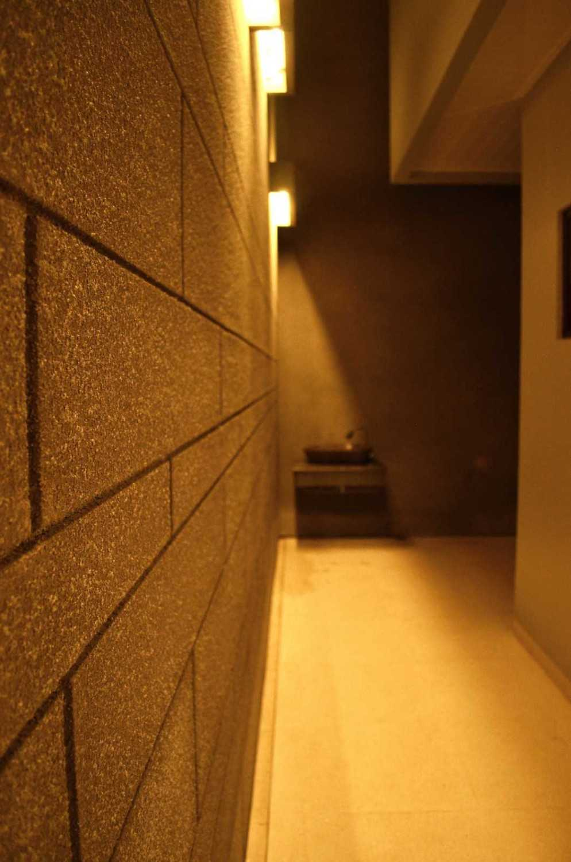 X3M Architects Nittaya A3 15 House Bsd Bsd Interior - Wall  25289