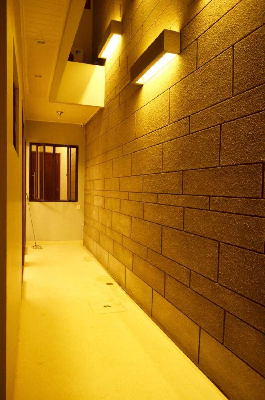 X3M Architects Nittaya A3 15 House Bsd Bsd Corridor  25290