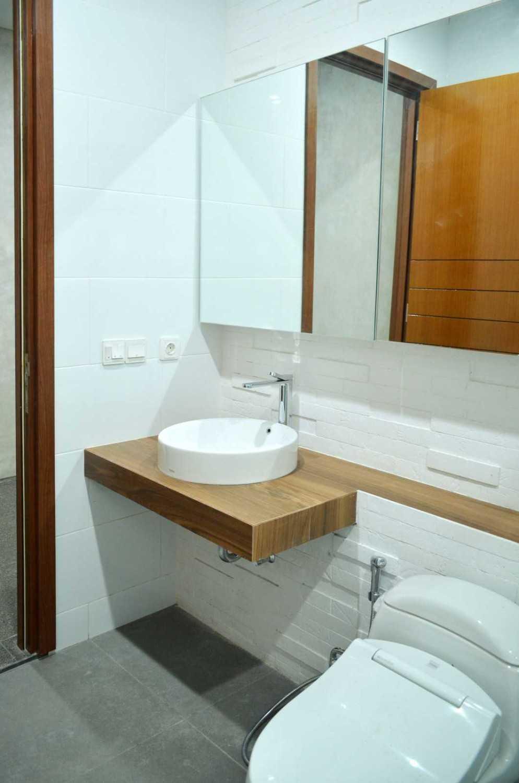 X3M Architects Nittaya A3 15 House Bsd Bsd Bathroom  25295