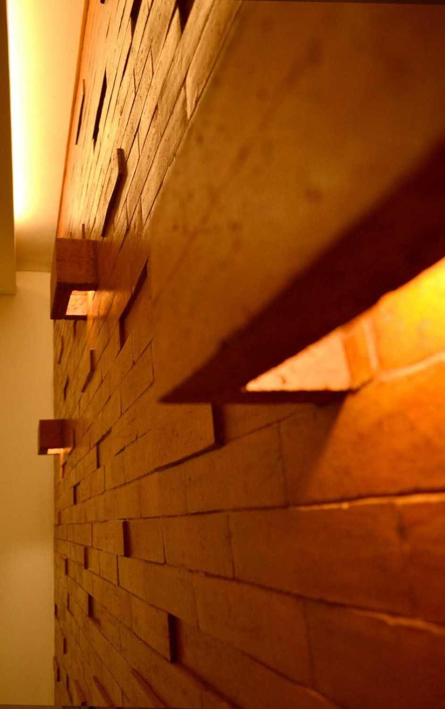 X3M Architects Nittaya A3 15 House Bsd Bsd Interior - Wall  25301