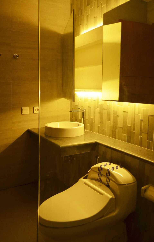 X3M Architects Nittaya A3 15 House Bsd Bsd Bathroom  25305