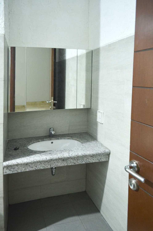 X3M Architects Nittaya A3 15 House Bsd Bsd Wastafel  25307