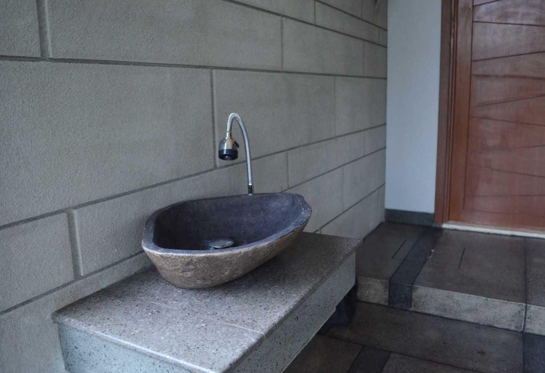X3M Architects Nittaya A3 15 House Bsd Bsd Wastafel  25311