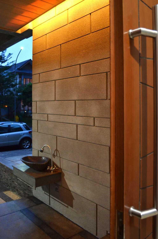 X3M Architects Nittaya A3 15 House Bsd Bsd Front  25318