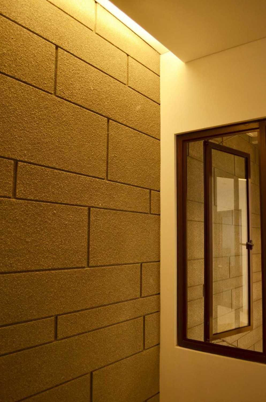 X3M Architects Nittaya A3 15 House Bsd Bsd Interior - Wall  25319
