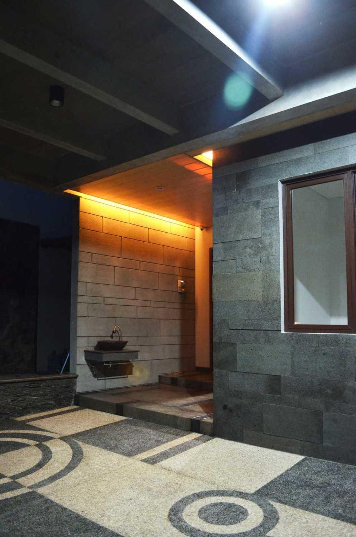 X3M Architects Nittaya A3 15 House Bsd Bsd Front Area  25325