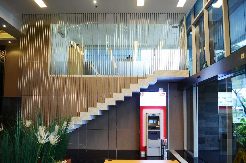 X3M Architects Unity Building Serpong Serpong Photo-26100 Kontemporer 26100