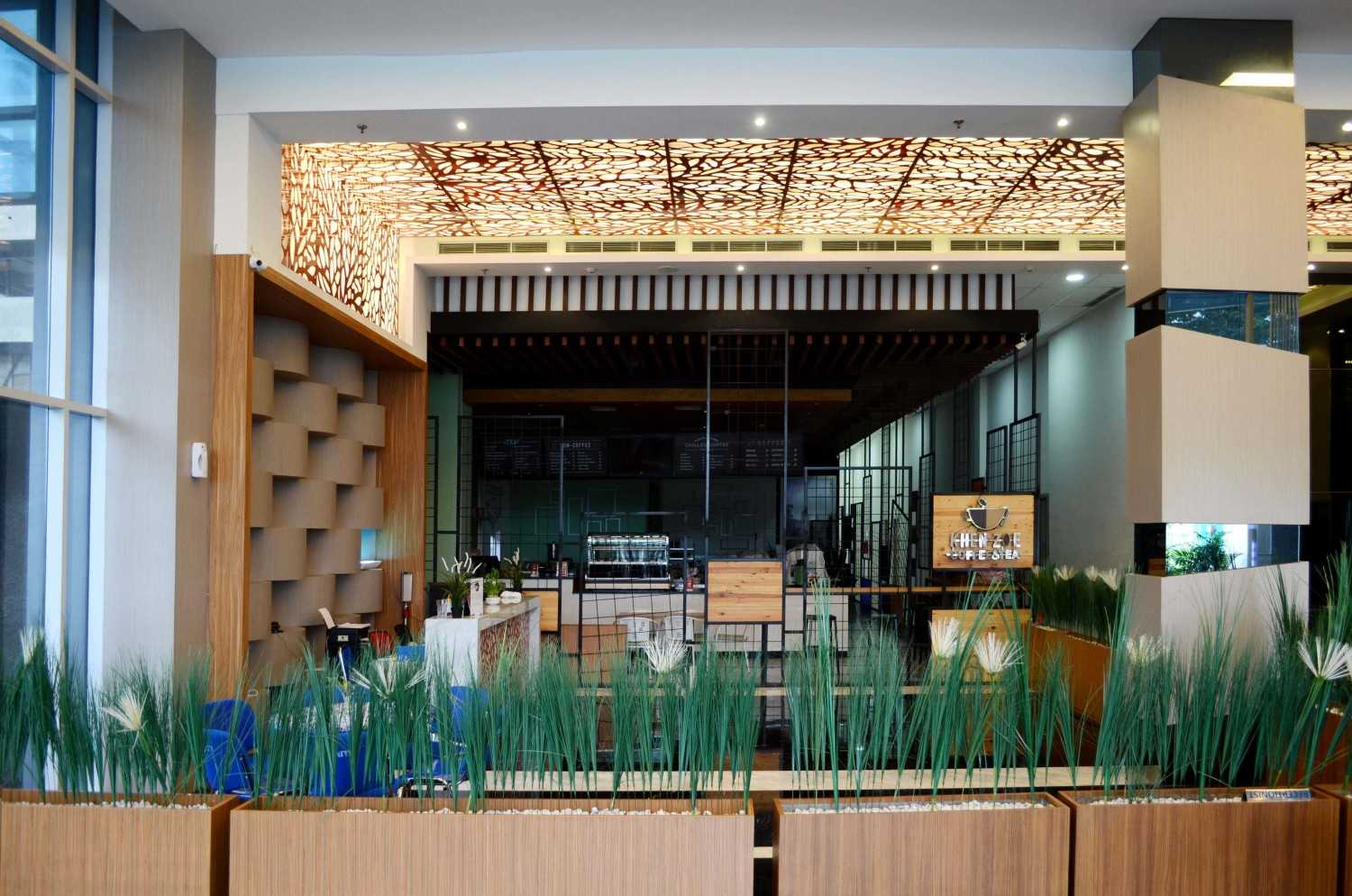 Jasa Design and Build X3M ARCHITECTS di Tangerang Selatan