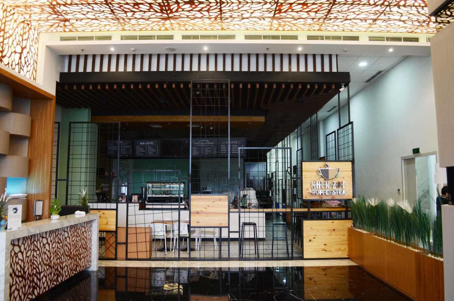 X3M Architects Unity Building Serpong Serpong Photo-26102 Modern 26102