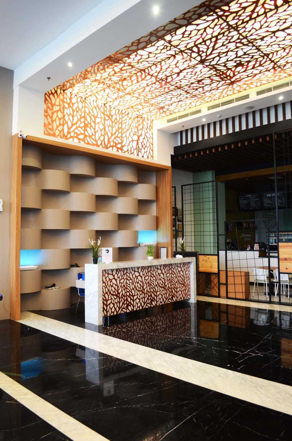 X3M Architects Unity Building Serpong Serpong Photo-26103 Modern 26103
