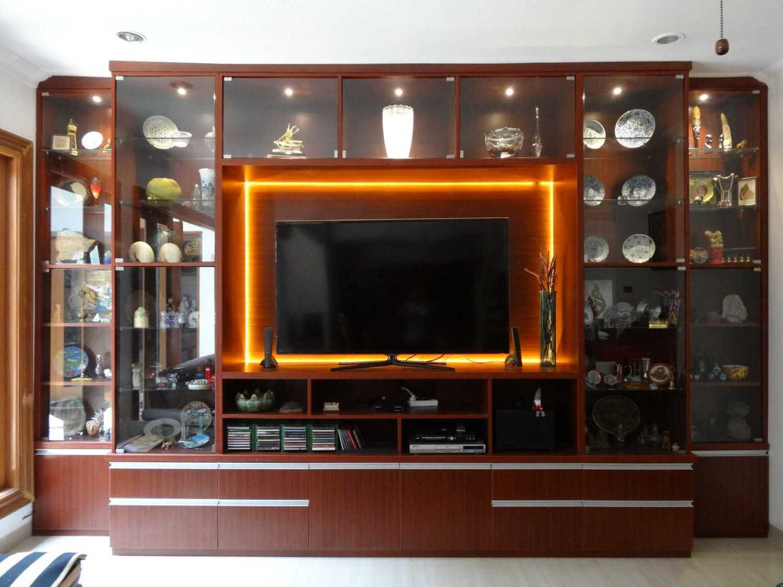 X3M Architects Pb 6 House Bintaro Bintaro Dsc05485 Modern 25362