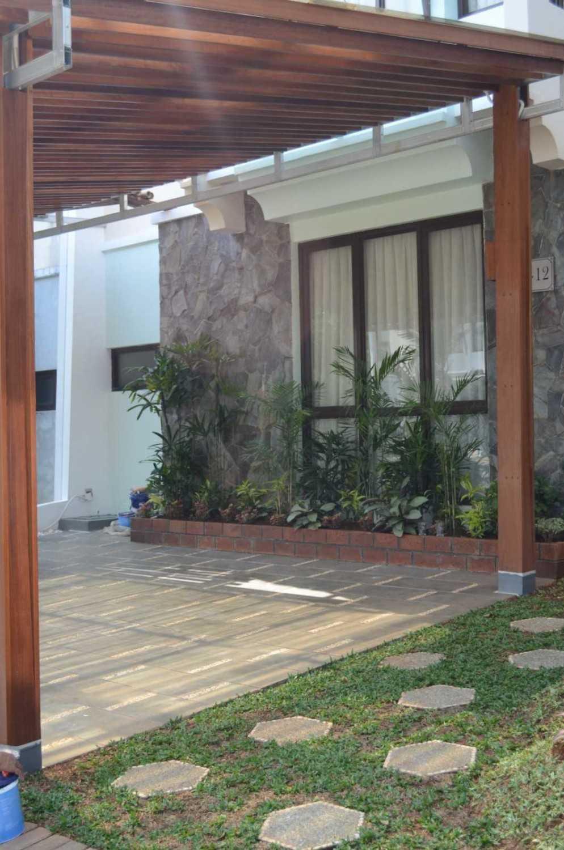 X3M Architects Nittaya A3 12 House Bsd, Tangerang Bsd, Tangerang Dsc0563 Tropis 28198