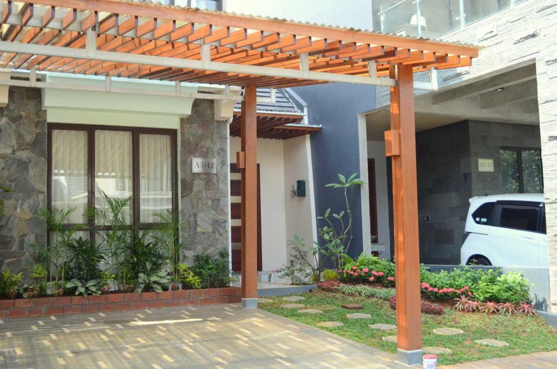X3M ARCHITECTS di Banten