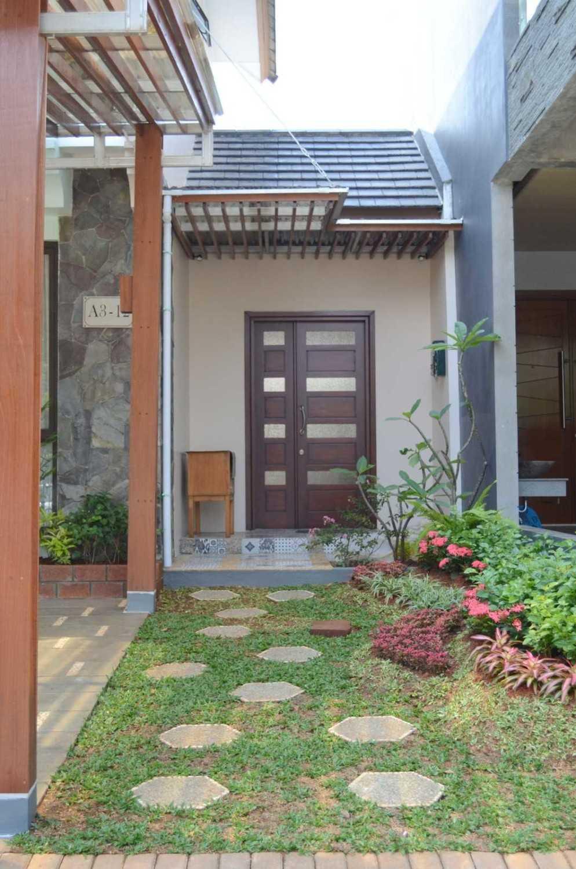 X3M Architects Nittaya A3 12 House Bsd, Tangerang Bsd, Tangerang Dsc0554 Minimalis 28206