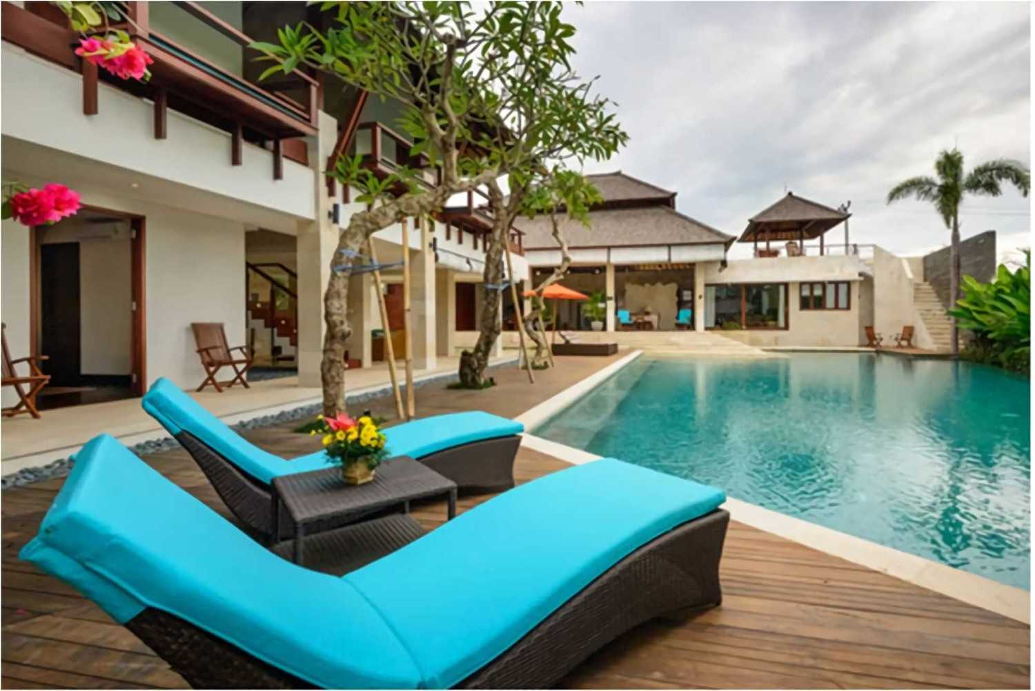 Jasa Design and Build HG ARCHITECTS & DESIGNERS ASSOCIATES di Bali