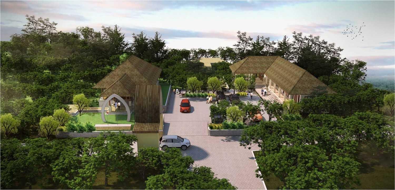 Hg Architects & Designers Associates Taman Wisata Alam Gunung Tunak Lombok, Ntb Lombok, Ntb Bird Eye View  24342