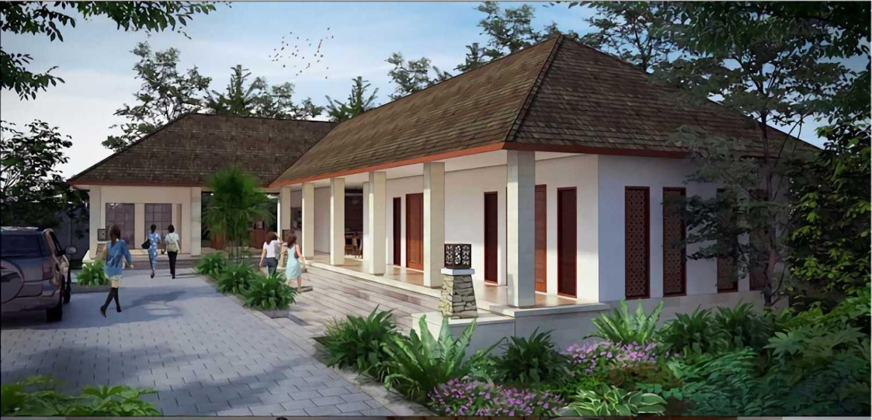 Hg Architects & Designers Associates Taman Wisata Alam Gunung Tunak Lombok, Ntb Lombok, Ntb Exterior  24345