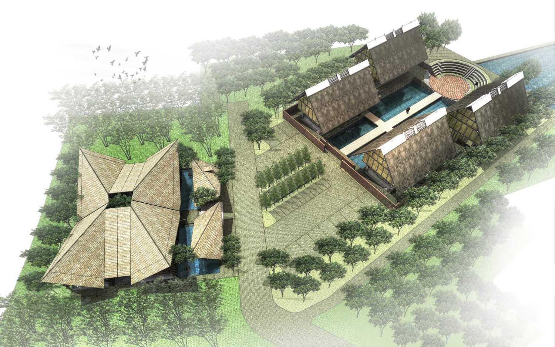 Jasa Arsitek Akbar Hantar di Cirebon