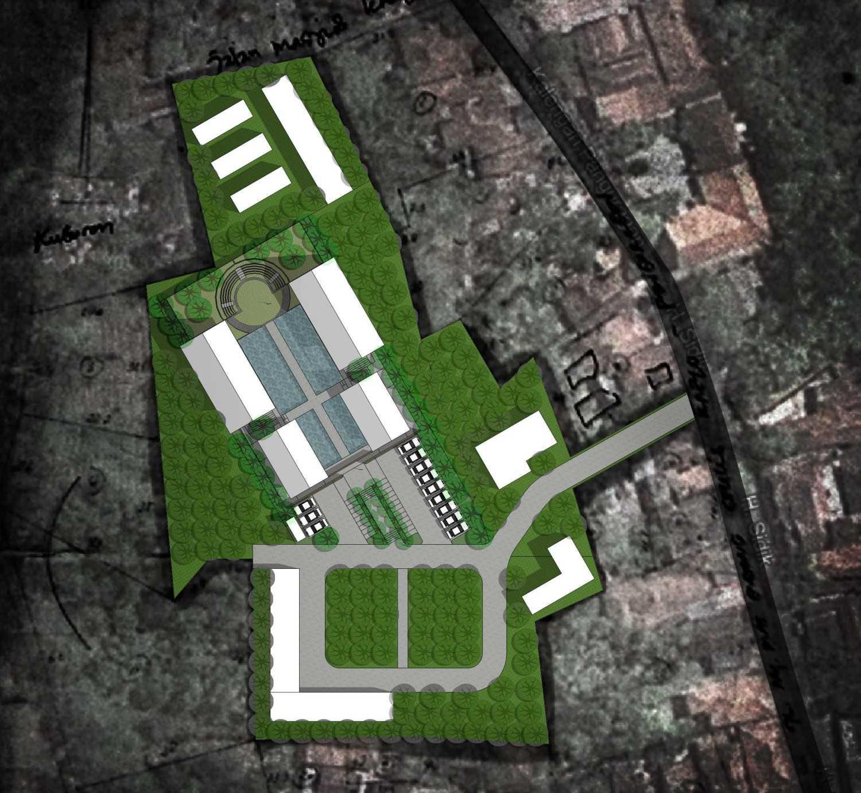 Akbar Hantar Sanggar Lingkungan Hidup Indonesia - Cirebon Kreyo, Cirebon - West Java Kreyo, Cirebon - West Java Block-Plan  24780