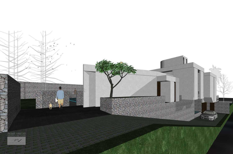 Akbar Hantar Yl House Adipala, Cilacap - Central Java Adipala, Cilacap - Central Java Entrance  24739