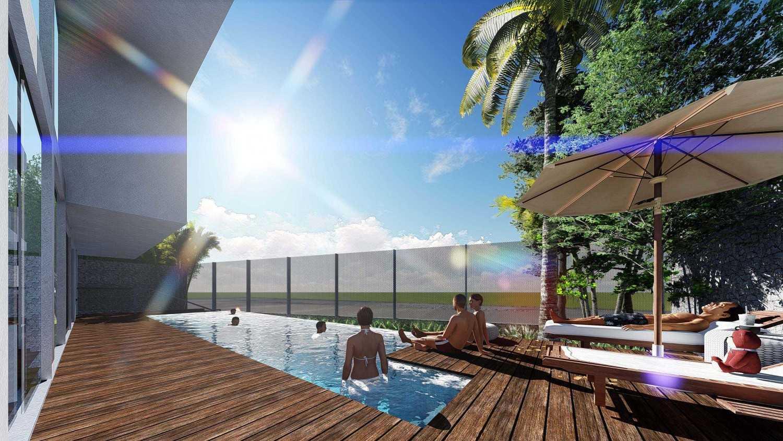 Akbar Hantar Yl House Adipala, Cilacap - Central Java Adipala, Cilacap - Central Java Lawn Pool-Sea View  24753