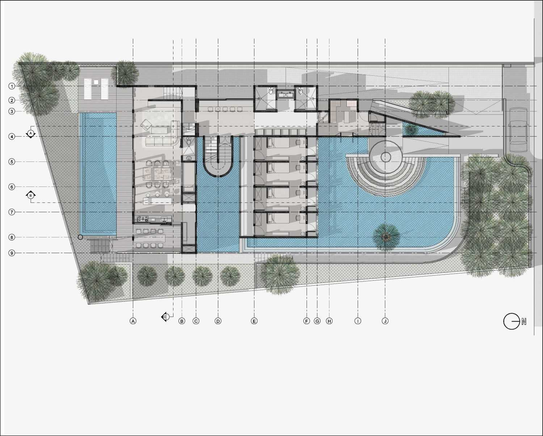 Akbar Hantar Yl House Adipala, Cilacap - Central Java Adipala, Cilacap - Central Java 02-1St-Floor-Level  24895