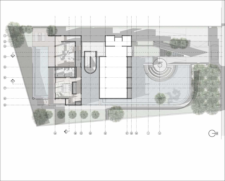 Akbar Hantar Yl House Adipala, Cilacap - Central Java Adipala, Cilacap - Central Java 03-2Nd-Floor-Level  24896