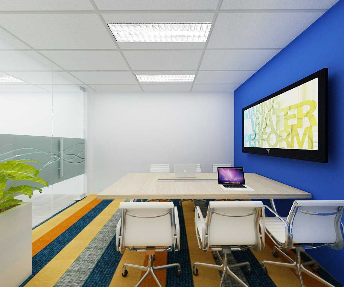Gurkan Izci Fluidra Office Design & Build Project  Jakarta Selatan, Kota Jakarta Selatan, Daerah Khusus Ibukota Jakarta, Indonesia Jakarta Selatan, Kota Jakarta Selatan, Daerah Khusus Ibukota Jakarta, Indonesia Meeting Room  48232
