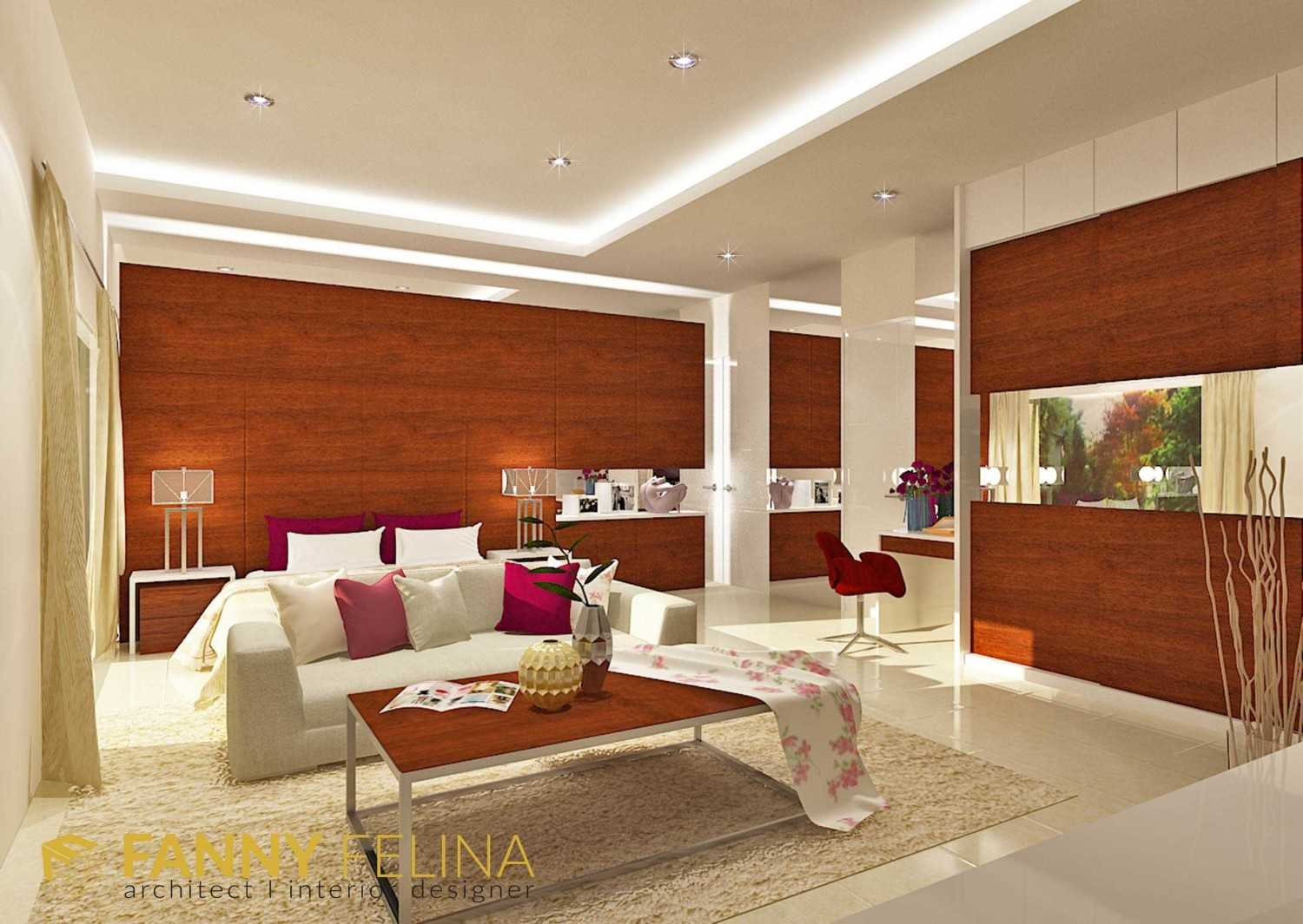 Fanny Felina Architecture & Interior Design Hercules House Surabaya, Surabaya City, East Java, Indonesia Surabaya, Surabaya City, East Java, Indonesia 02 Modern 34575