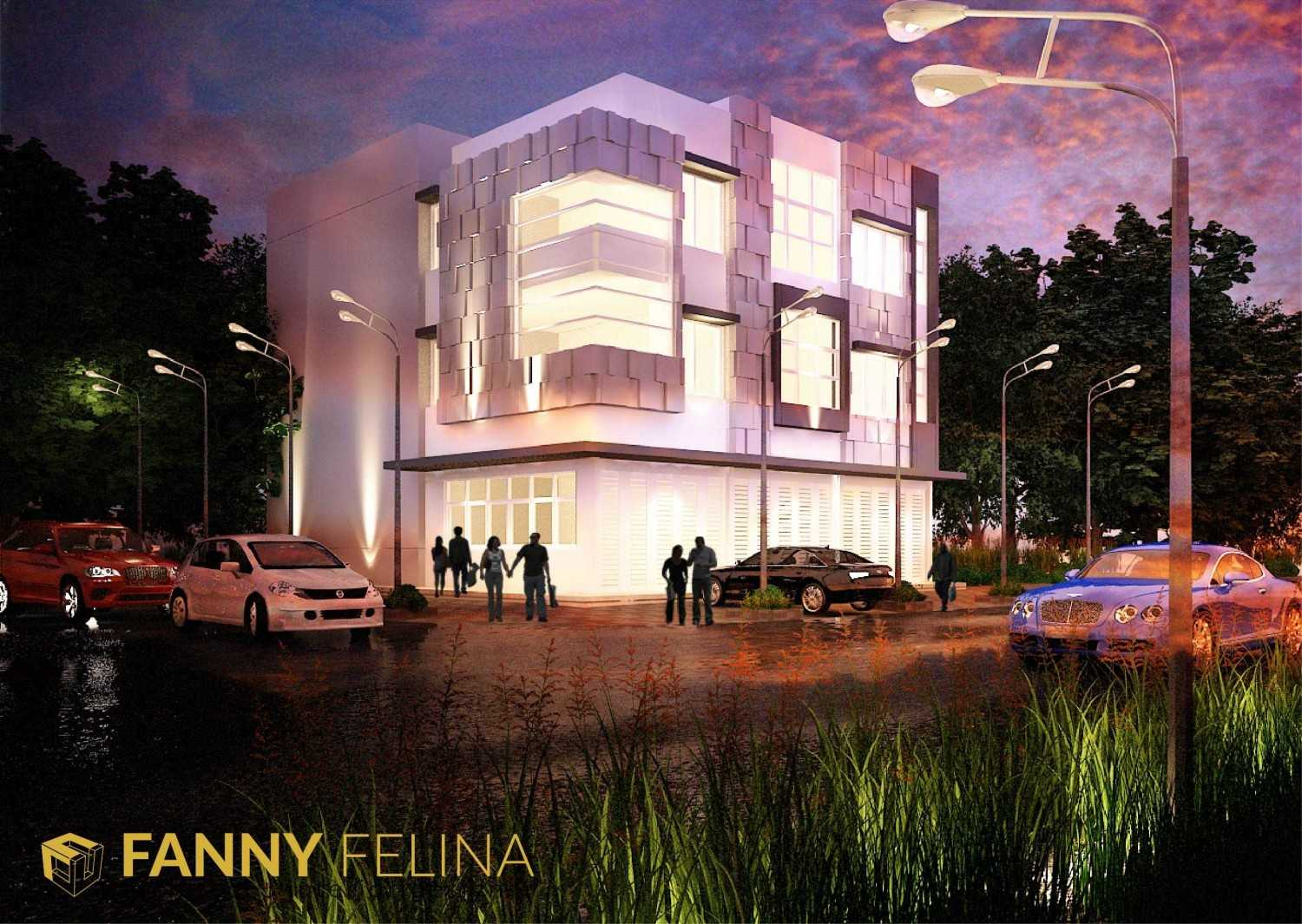 Fanny Felina Architecture & Interior Design Mulyosari 01 Shophouse Surabaya, Surabaya City, East Java, Indonesia Surabaya, Surabaya City, East Java, Indonesia 01 Modern 34586