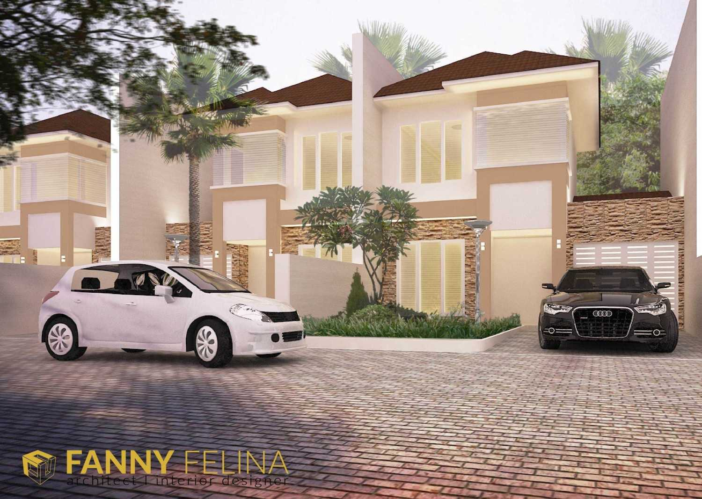 Fanny Felina Architecture & Interior Design Vv X House Surabaya, Surabaya City, East Java, Indonesia Surabaya, Surabaya City, East Java, Indonesia 01 Modern 34591