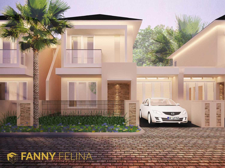Fanny Felina Architecture & Interior Design Vv Xiii House Surabaya, Surabaya City, East Java, Indonesia Surabaya, Surabaya City, East Java, Indonesia 01 Contemporary,modern 34592