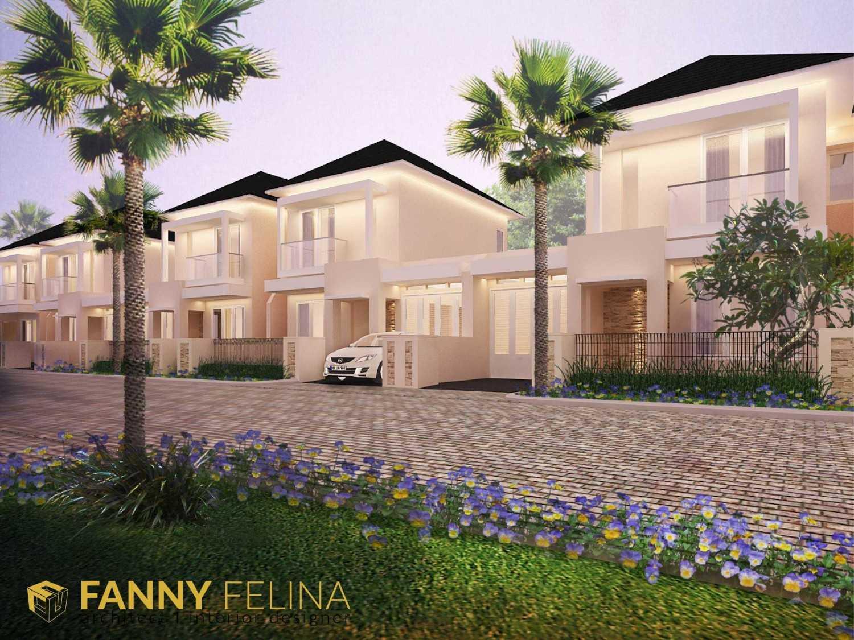 Fanny Felina Architecture & Interior Design Vv Xiii House Surabaya, Surabaya City, East Java, Indonesia Surabaya, Surabaya City, East Java, Indonesia 02 Contemporary,modern 34593