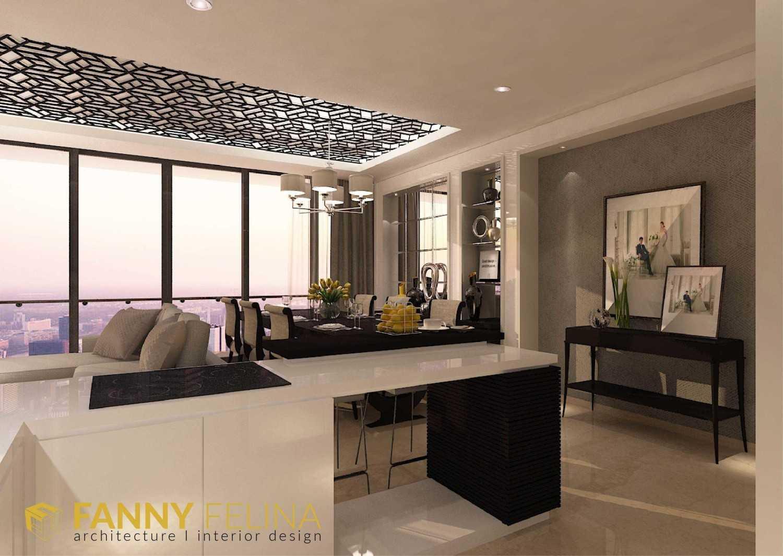 Fanny Felina Architecture & Interior Design Voila Apartment Surabaya, Surabaya City, East Java, Indonesia Surabaya, Surabaya City, East Java, Indonesia Voila-05 Kontemporer 41197