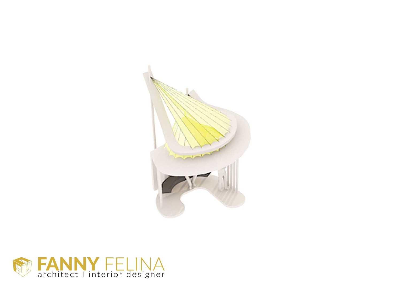 Fanny Felina Architecture & Interior Design P Shelter Surabaya, Surabaya City, East Java, Indonesia Surabaya, Surabaya City, East Java, Indonesia 07 Kontemporer,modern 35315