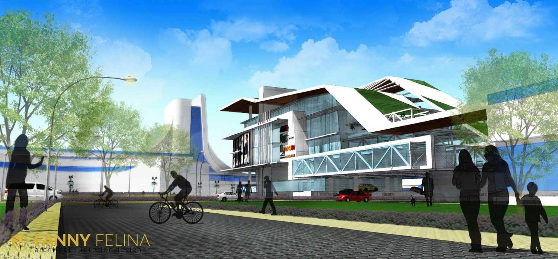Fanny Felina Architecture & Interior Design Oasystem Office Surabaya, Surabaya City, East Java, Indonesia Surabaya, Surabaya City, East Java, Indonesia 02 Kontemporer,modern 35322