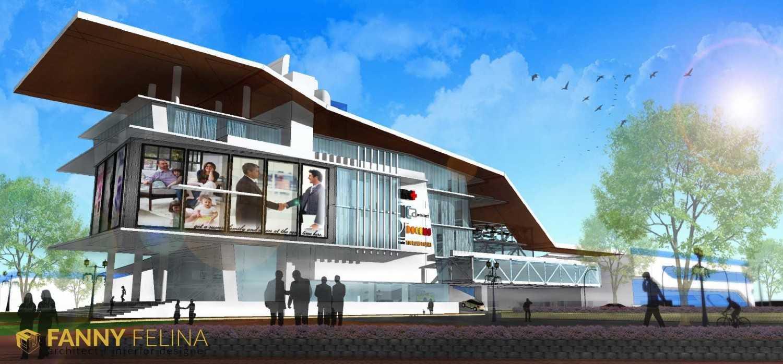 Fanny Felina Architecture & Interior Design Oasystem Office Surabaya, Surabaya City, East Java, Indonesia Surabaya, Surabaya City, East Java, Indonesia 03 Kontemporer,modern 35324