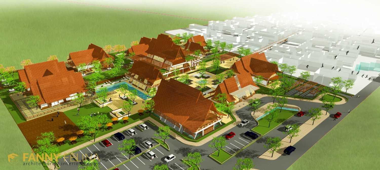 Fanny Felina Architecture & Interior Design di Jawa Timur